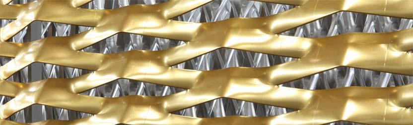 Elettrocolorazione alluminio anodizzato