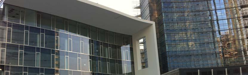 Realizzazioni alluminio anodizzato