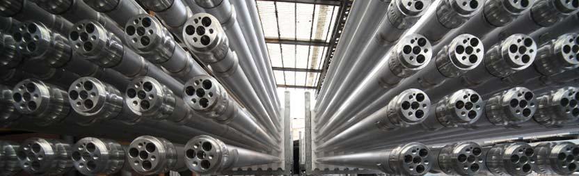 Trattamenti Superficiali Alluminio